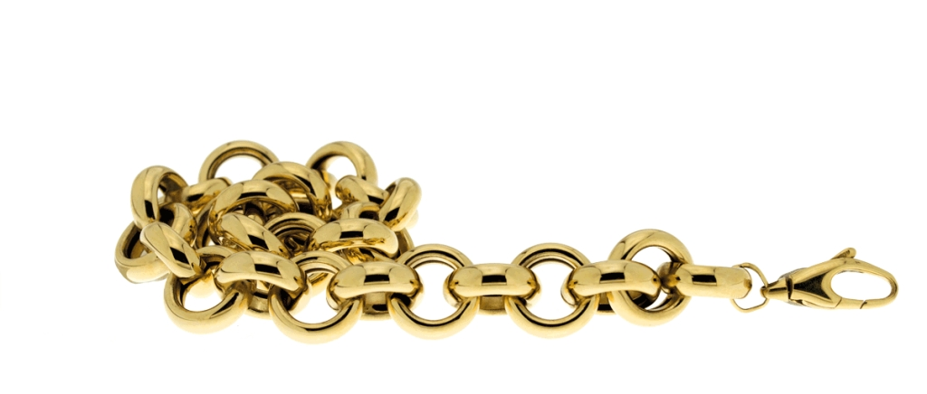 Gold and Silver chain manufacturer Italy | basic chains